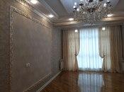 3 otaqlı yeni tikili - İnşaatçılar m. - 116 m² (25)