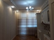 3 otaqlı yeni tikili - İnşaatçılar m. - 116 m² (23)