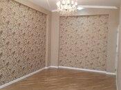 2 otaqlı yeni tikili - İnşaatçılar m. - 53 m² (10)