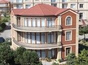 7 otaqlı ev / villa - Səbail r. - 450 m² (2)