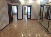 3 otaqlı yeni tikili - İnşaatçılar m. - 165 m² (6)