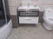 3 otaqlı yeni tikili - İnşaatçılar m. - 165 m² (8)