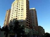 3-комн. новостройка - м. Элмляр Академиясы - 140 м² (39)