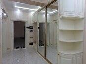 3 otaqlı yeni tikili - Şah İsmayıl Xətai m. - 157 m² (15)