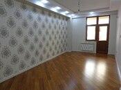 3 otaqlı yeni tikili - Şah İsmayıl Xətai m. - 157 m² (9)