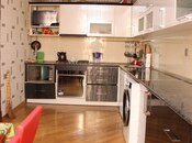 5 otaqlı yeni tikili - İnşaatçılar m. - 170 m² (7)