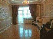 3 otaqlı yeni tikili - Həzi Aslanov q. - 105 m² (4)