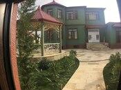 Bağ - Mərdəkan q. - 390 m² (16)