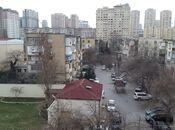 4 otaqlı köhnə tikili - Yasamal q. - 110 m² (8)