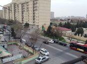 4 otaqlı köhnə tikili - Yasamal q. - 110 m² (2)