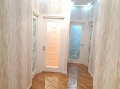 3 otaqlı yeni tikili - İnşaatçılar m. - 65 m² (13)
