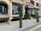 4 otaqlı yeni tikili - Şah İsmayıl Xətai m. - 180 m² (2)