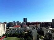 3 otaqlı yeni tikili - Şah İsmayıl Xətai m. - 150 m² (25)