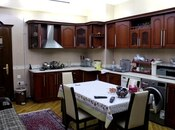 3 otaqlı yeni tikili - Şah İsmayıl Xətai m. - 150 m² (13)