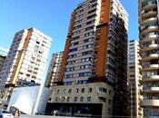 3 otaqlı yeni tikili - Şah İsmayıl Xətai m. - 150 m² (27)
