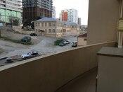 3 otaqlı yeni tikili - Elmlər Akademiyası m. - 126 m² (16)