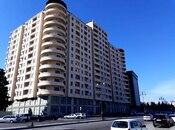 4 otaqlı yeni tikili - İnşaatçılar m. - 236 m² (27)
