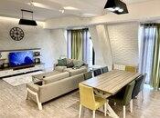 4 otaqlı yeni tikili - Xətai r. - 150 m² (2)