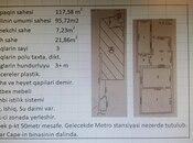 3 otaqlı ev / villa - Keşlə q. - 96 m² (11)