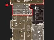 4 otaqlı yeni tikili - Elmlər Akademiyası m. - 160 m² (9)