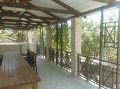 Bağ - Mərdəkan q. - 750 m² (20)