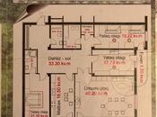 4 otaqlı yeni tikili - 8-ci mikrorayon q. - 179 m² (22)