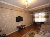 3 otaqlı yeni tikili - Nəriman Nərimanov m. - 105 m² (2)