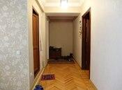 3 otaqlı köhnə tikili - Gənclik m. - 135 m² (12)