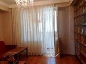 3 otaqlı köhnə tikili - Yasamal r. - 115 m² (11)