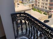 3 otaqlı yeni tikili - Şah İsmayıl Xətai m. - 125 m² (3)