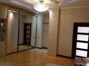 4 otaqlı yeni tikili - İnşaatçılar m. - 170 m² (5)