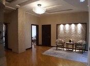 4 otaqlı yeni tikili - İnşaatçılar m. - 170 m² (2)