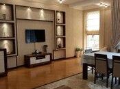 4 otaqlı yeni tikili - İnşaatçılar m. - 170 m² (8)
