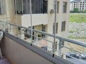 4 otaqlı yeni tikili - İnşaatçılar m. - 170 m² (16)