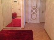 3 otaqlı yeni tikili - İnşaatçılar m. - 85 m² (2)