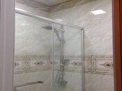 3 otaqlı yeni tikili - İnşaatçılar m. - 85 m² (9)