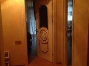 3 otaqlı yeni tikili - İnşaatçılar m. - 85 m² (13)