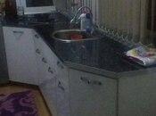 3 otaqlı yeni tikili - İnşaatçılar m. - 85 m² (14)