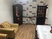 4 otaqlı köhnə tikili - İnşaatçılar m. - 120 m² (6)