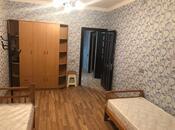 4 otaqlı köhnə tikili - İnşaatçılar m. - 120 m² (11)