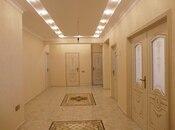 3 otaqlı yeni tikili - Həzi Aslanov m. - 130 m² (4)