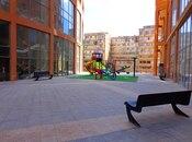 3 otaqlı yeni tikili - Elmlər Akademiyası m. - 137 m² (25)