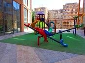 3 otaqlı yeni tikili - Elmlər Akademiyası m. - 137 m² (23)
