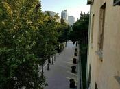 3 otaqlı köhnə tikili - Nizami m. - 80 m² (9)