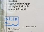 2 otaqlı yeni tikili - Binəqədi q. - 105 m² (3)