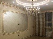 3 otaqlı yeni tikili - Azadlıq Prospekti m. - 135 m² (20)