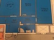 2 otaqlı yeni tikili - Nizami m. - 107.6 m² (15)