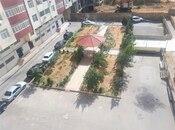 3 otaqlı yeni tikili - Dərnəgül m. - 125 m² (16)