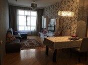 2 otaqlı yeni tikili - İnşaatçılar m. - 73 m² (2)