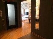 2 otaqlı yeni tikili - İnşaatçılar m. - 73 m² (4)